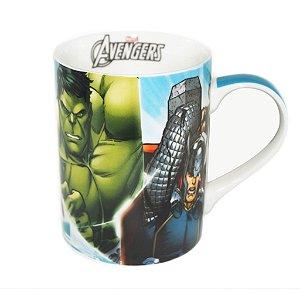 Caneca Avengers 460ml