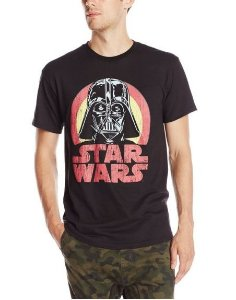 Camiseta Masculina Star Wars Darth Vader
