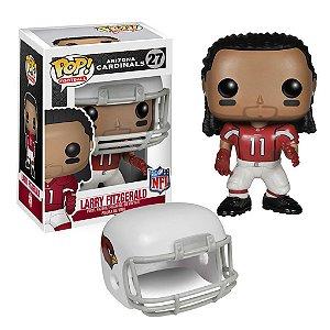 Boneco Funko Pop NFL Larry Fitzgerald
