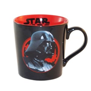 Caneca Star Wars Darth Vader 354ml