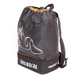 Backpack Multiuso Impermeável