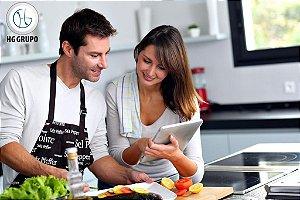 SOBREVIVÊNCIA NA COZINHA - Primeiros passos  da gastronomia