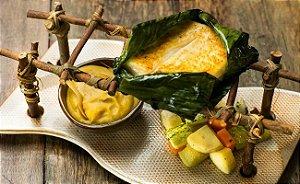 Curso de culinária regional brasileira
