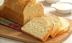 Pães sem gluten e sem lactose - Módulo 2