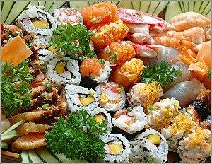 Curso de culinária japonesa - Sushiman profissional
