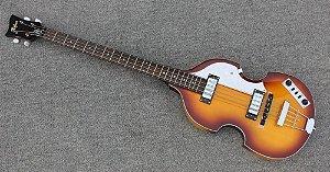 C.Baixo Hofner Violin Bass