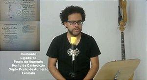 Vídeo Aula de Teoria Musical