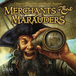 Merchants & Marauders (Nacional)