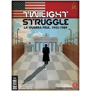 Twilight Struggle (Nacional)