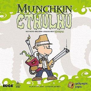 Munchkin Cthulhu - Nacional