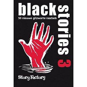 Black Stories 3 - Nacional