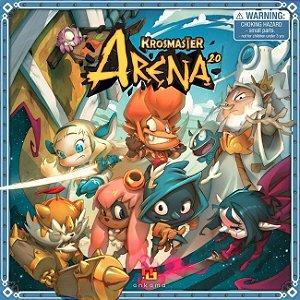 Krosmaster Arena 2.0 - Board Game