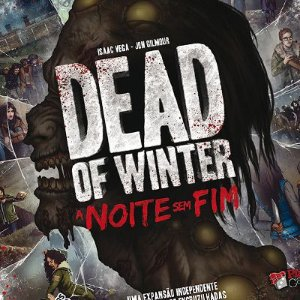 Dead of Winter – A Noite Sem Fim
