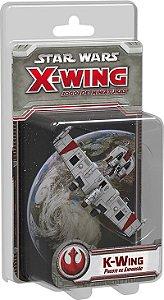 K Wing - Expansão, Star Wars X-Wing