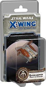 Quadjumper - Expansão, Star Wars X-Wing