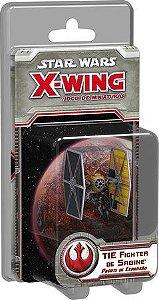 Tie Fighter de Sabine - Expansão Star Wars X-Wing