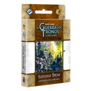 Batalhas Épicas (capítulo) - A Guerra dos Tronos: Card Game