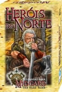 Midgard: Heróis do Norte