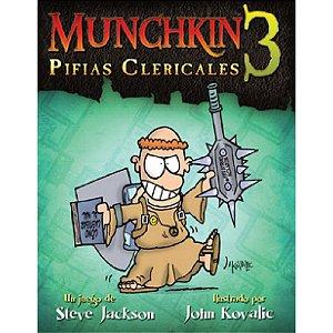 Munchkin 3