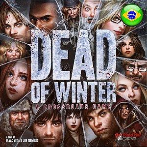 Dead of Winter: A Crossroads Game (NACIONAL)
