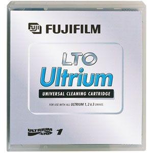 Fita LTO de Limpeza Universal Ultrium FUJIFILM - cleaning type