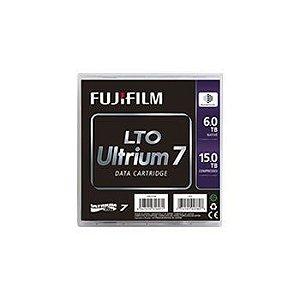 Fita LTO 7 Ultrium Fujifilm  6TB/15TB