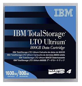 Fita IBM LTO4 Ultrium