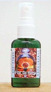 Akasha - Expansor de Consciência (incenso líquido) - Flor da Alma