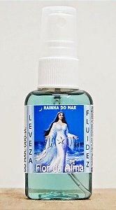 Rainha do Mar - Expansor de Consciência (incenso líquido) - Flor da Alma