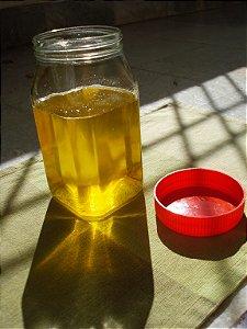 Ghee manteiga clarificada