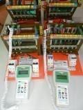 Controlador de tráfego para controlador semáforo, tecnologia SMD
