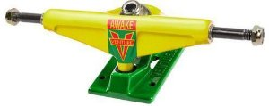 Truck Venture Og Awake Yellow Green 139mm