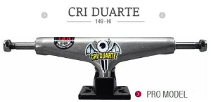 TRUCK INTRUDER PRO MODEL CRI DUARTE HI 149MM