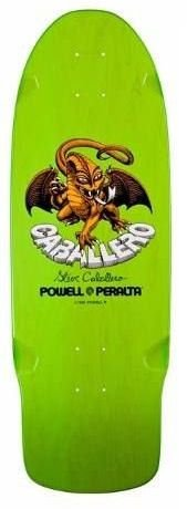 POWELL PERALTA CABALLERO CAB DRAGON 29.75 x 10″