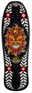 "POWELL PERALTA ""MASK"" NICKY GUERRERO 10 x 31.75"""