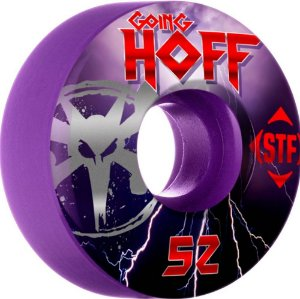 BONES STF GOING HOFF 52MM V3
