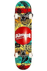 """Skate Almost Primal Print Mini 7.0"""" x 29"""" ( Infantil )"""