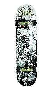 """Skate Blind Justice Premium 7.25"""" x 29"""" ( Infantil )"""