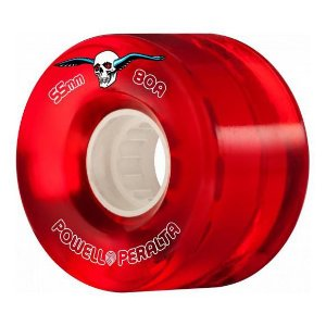 RODA POWELL PERALTA CLEAR CRUISER 80A