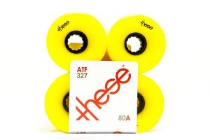 RODA THESE 66mm ATF 327 80A