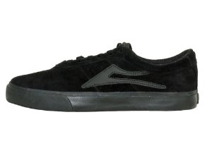 Tênis Lakai Sheffield SD Black