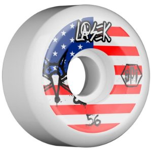 BONES SPF LASEK USA 56mm 84B P5
