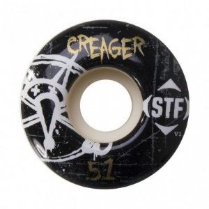 BONES STF CREAGER OH GEE 51mm V1