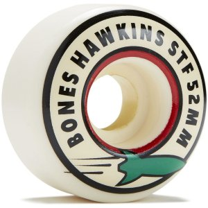 BONES STF HAWKINS ROCKET 52mm V1