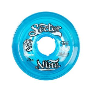 Roda Sector 9 Top Shelf Slalon 69mm 78A