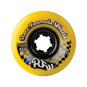 Roda Sector 9 Race Formula 70mm 82A