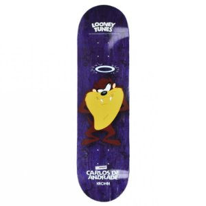 SHAPE MAPLE KRONIK LOONEY TUNES CARLOS ANDRADE 8.25""