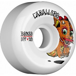 BONES SPF CABALLERO BABY DRAGON 58MM