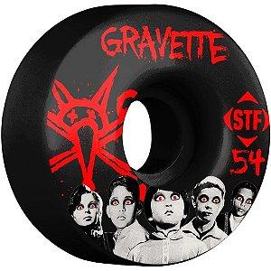 BONES STF GRAVETTE SEED 54MM