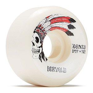 BONES STF SERVOLD SPIRIT 53MM V5